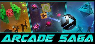 Arcade Saga's Thumbnail