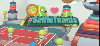 #SelfieTennis's Thumbnail